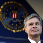 FBI Director Wray: Russia Continues to Sow Discord in US