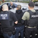 ICE's 'Operation Eagle's Shield' Nets 132 Criminal Illegals