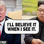 Trump Is Not Blind to U.S.-North Korea History