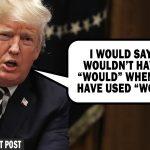Hitting the 'Reset' Button on Trump's Russia Rhetoric — The Patriot Post