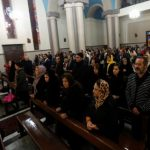 Report: Iran Increased Persecution of Christians in July