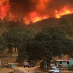 California Fires: Government Policies, Not Global Warming