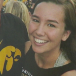 Body found miles from where Mollie Tibbetts was last seen not missing college student, police say