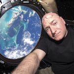 Scott Kelly: We Don't Need Trump's US Space Force