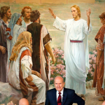 Church president: Use 'Latter-day Saints' not 'Mormon'