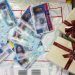 Nearly 500 fake IDs stopped by Customs and Border Protection officers, agency says