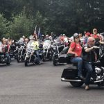 """""""Bikers For Trump"""" Event Gets Rained Out; Trump Jumps Into Action"""