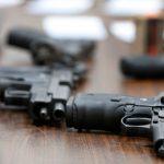NRA, Second Amendment Foundation File Suit Against Edmonds, Wash., Gun Storage Law