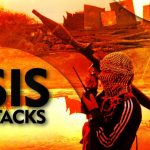 Syrian War Report – August 24, 2018: ISIS Attacks US-occupied Oil Fields In Euphrates Valley - Veterans Today | News