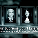 NRA Ad Urges Confirmation of Judge Kavanaugh to Supreme Court