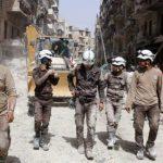White Helmets Change Plan for False-Flag Chemical Attack in Idlib - Veterans Today | News