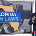 MSNBC's Ali Velshi Attacks Florida Gun Laws Despite Jacksonville Shooter Buying Guns Legally in Maryland