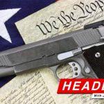 Oregon County Protects 2nd Amendment