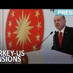Erdogan Rule Teetering on the Edge, Duff on Press TV - Veterans Today | News