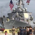 Russia to Sink an American Destroyer in Retaliation for Child Abductions in Idlib - Veterans Today | News