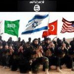 US, Israel and Saudi Arabia reunite with their bros, al-Qaida fighters - Veterans Today   News