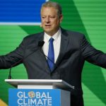Al Gore Caught Lying About Climate Change — Again