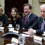 Politico: Democratic Operative Advising Christine Blasey Ford