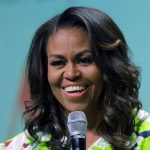 Michelle Obama Officiates Chicago Wedding