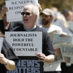 Pew Research Finds US Divided on Media Watchdog Role