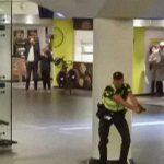 Suspect in Amsterdam stabbing of Americans believes Dutch insult Islam, prosecutors say