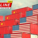 Top Headline - Trump Backs China Into a Corner with Tariffs