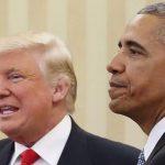 Team Obama Hatches New Scheme To Stop Trump's National Emergency