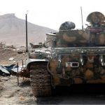 NEO: Top Secret, America Targets Palmyra - Veterans Today | News