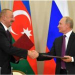 Breaking! Putin in Azerbaijan: Israel will have to leave Moscow's sphere of influence - Veterans Today | News