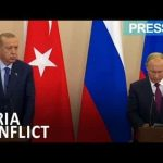 Breaking: Russia and Turkey Outmaneuver Trump, Set Up Idlib Buffer