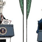 Difference Between Obama and Trump on Protecting America