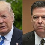 Trump Will Not Rule Out Death Penalty For Comey, McCabe For Treason