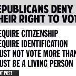 Why Require Voter ID? — The Patriot Post