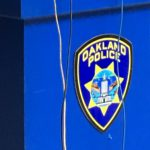 Body found across street from Oakland police headquarters