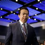 Interpol asks China for information on president who vanished during trip