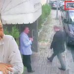 Turkish police search van that allegedly carried Khashoggi's body - Veterans Today | News