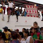 Trump: Caravan migrants are 'wasting their time'
