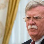 Trump, Putin to meet in Paris next month, Bolton says