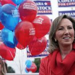 Comstock Tied in New Poll