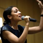 Ocasio-Cortez: We Must Use Blueprint From Defeating Nazis to Defeat Global Warming
