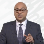 MSNBC's Ali Velshi Urges Anti-Trump Viewers to Watch White House Medal of Honor Ceremony