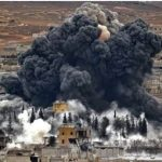 Dozens of People Killed, Wounded in Huge Explosion in Turkey-Occupied Region in Aleppo - Veterans Today | News