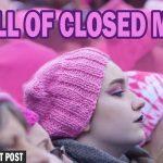 #NotMeToo — The Patriot Post