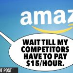 Amazon's Real Motivation for Raising Wages — The Patriot Post