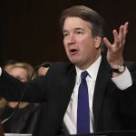 Dems Forward New Kavanaugh Accusation; Grassley Explodes With Rage
