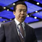 Interpol president Meng Hongwei vanishes during trip to China, official says