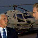 Pence Blasts CNN For 'Dishonest' Reporting On The Border