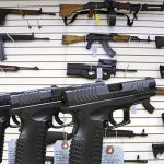 Gun purchasers may need to submit social media history under proposed New York legislation