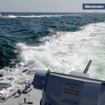 Ukrainian parliament votes to impose martial law after Russia allegedly seized country's ships