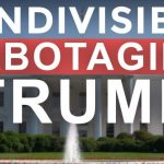 """""""Indivisible"""" Group Aims to Remove Trump From Office"""